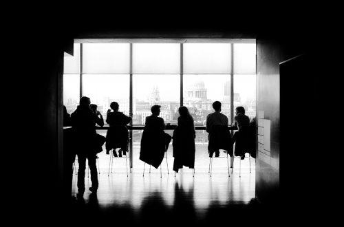 Startup Board Meetings