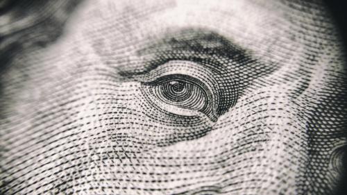 founder sacrifices - money