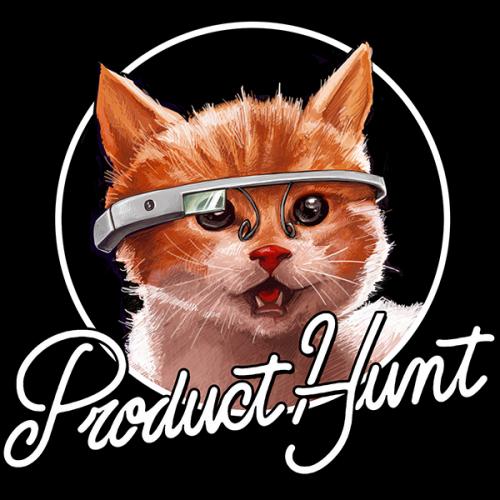 Product Hunt - Cat